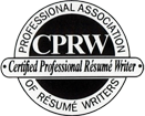 Proud Member of the Professional Association of Resume Writers