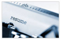 Why use Profesional Executive Resumes